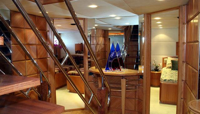 Angele Charter Yacht - 5