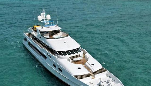 Top Five Charter Yacht - 2