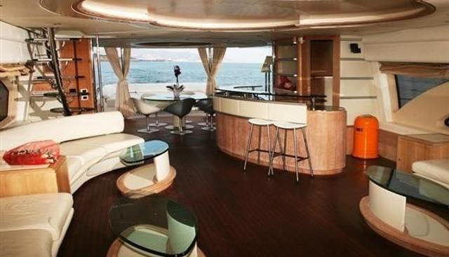 Ganesh A Charter Yacht - 6