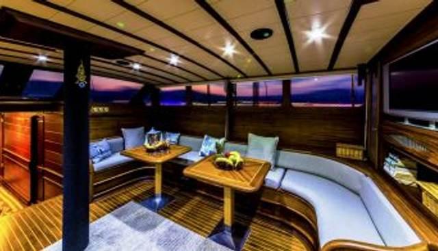 Michele Charter Yacht - 7