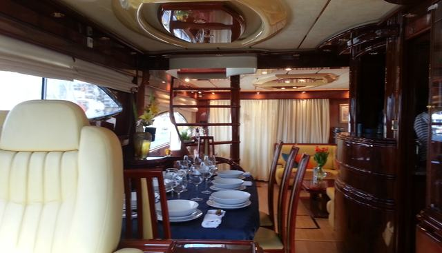 CAP TIME Charter Yacht - 8
