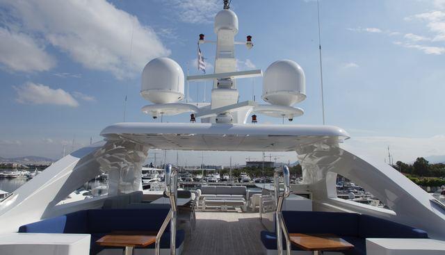 I Sea Charter Yacht - 4