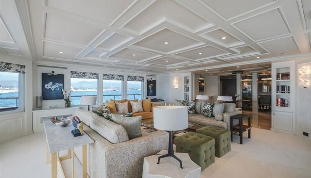 Mosaique Charter Yacht - 7