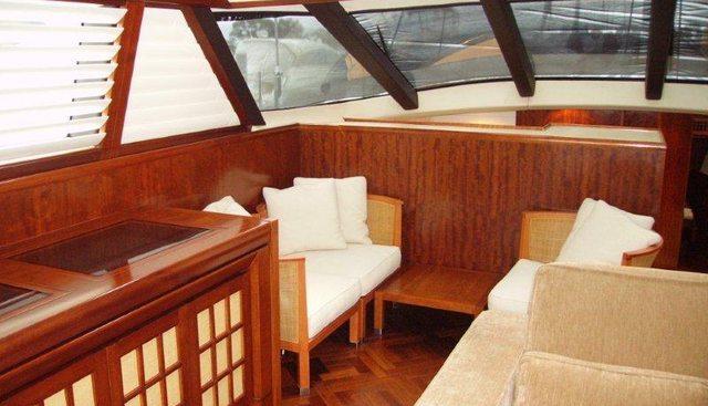 Epicurus Charter Yacht - 2