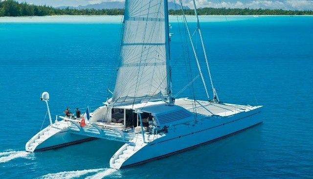 Magic Cat Charter Yacht - 3