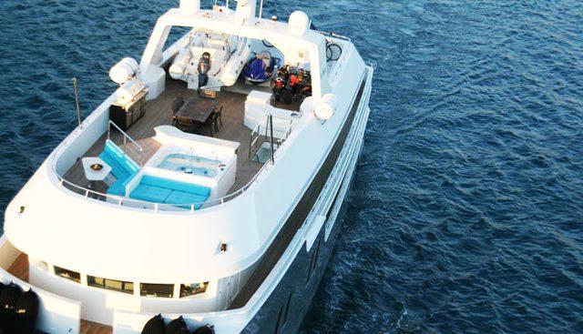 B-Nice Charter Yacht - 3