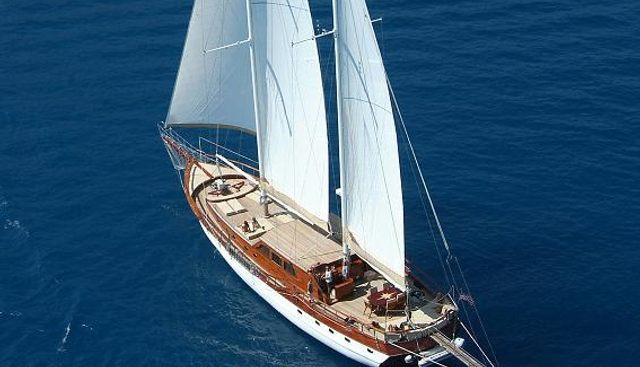 Arabella Charter Yacht - 2