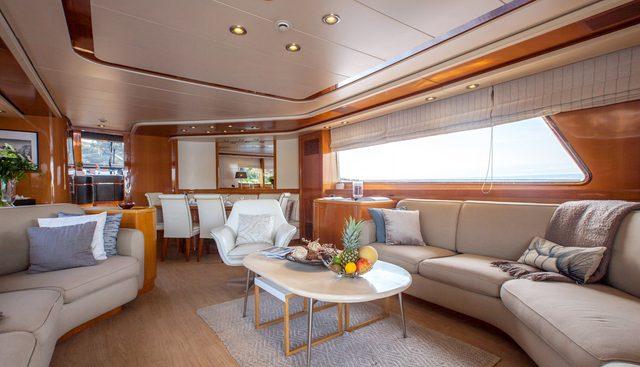 Solal Charter Yacht - 6