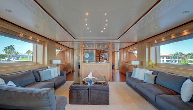 Kaos Charter Yacht - 8