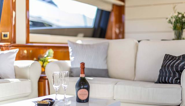 Katariina Charter Yacht - 7