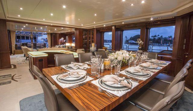 Believe Charter Yacht - 8