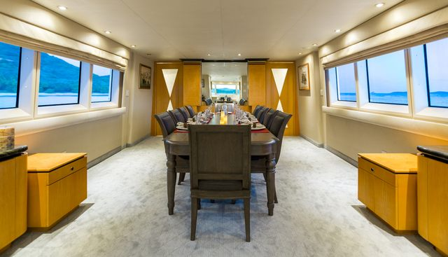 Sea Falcon Charter Yacht - 8