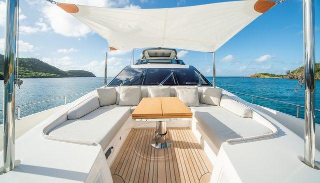 Akula Charter Yacht - 2