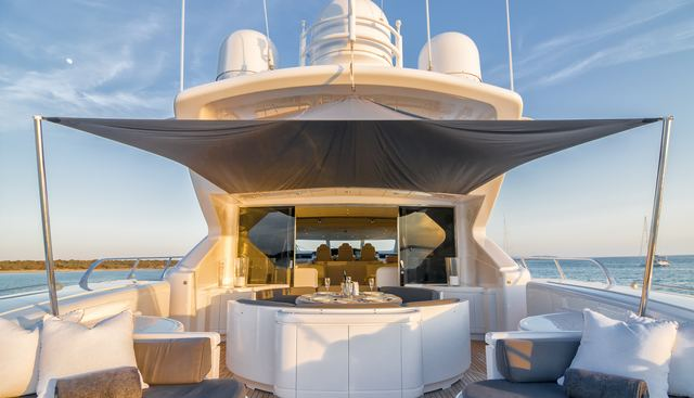 Four Friends Charter Yacht - 3
