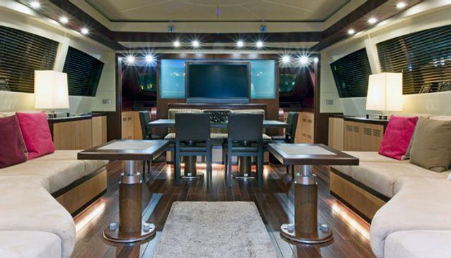H1 Charter Yacht - 8