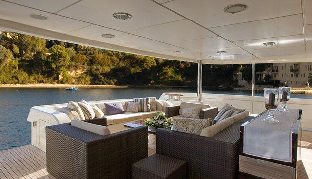 Mercury Charter Yacht - 5