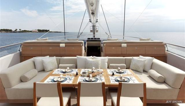 Twizzle Charter Yacht - 7