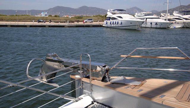 La Stella Del Diavolo Charter Yacht - 5