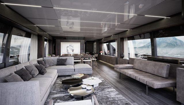 Nada Charter Yacht - 4