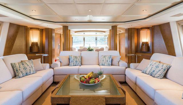 Benita Blue Charter Yacht - 6