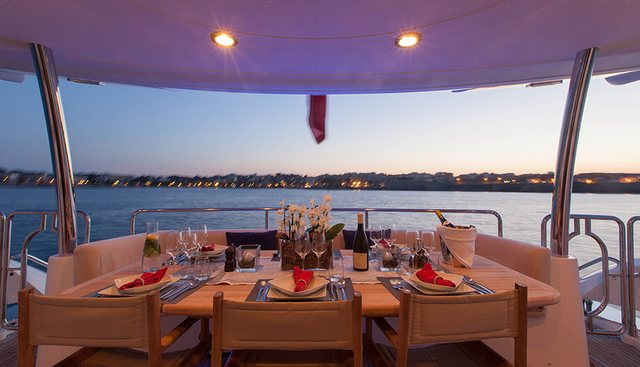 Yunona Charter Yacht - 4