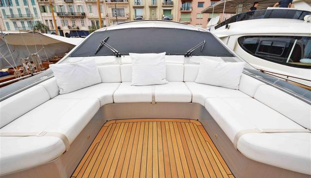 For Ever Charter Yacht - 2