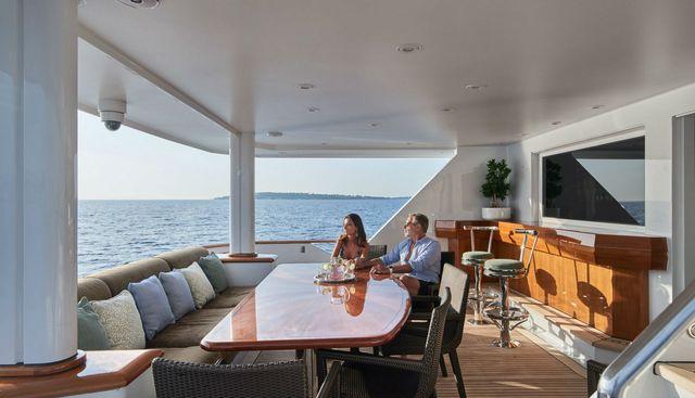 Castellina Charter Yacht - 5