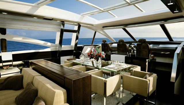 The Sultans Way 007 Charter Yacht - 7