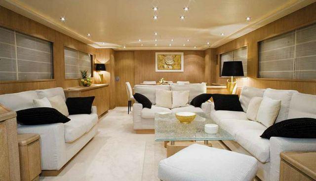Tamaya Charter Yacht - 5