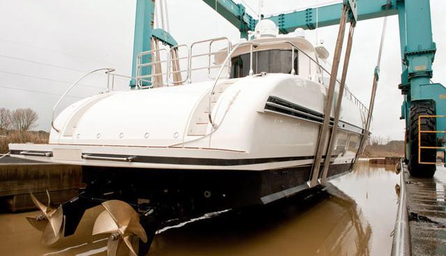 Oscar Charter Yacht - 2