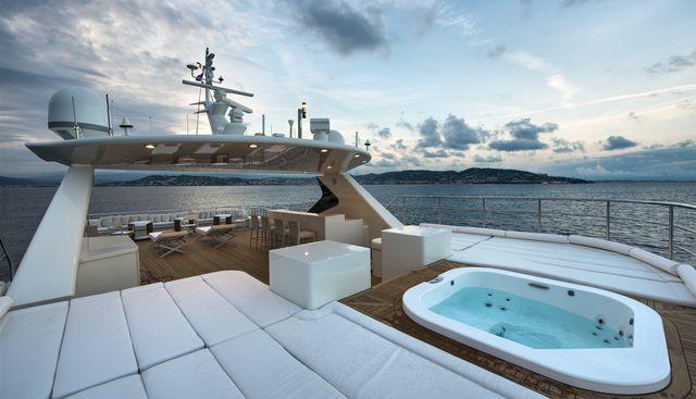 Darlings Charter Yacht - 2