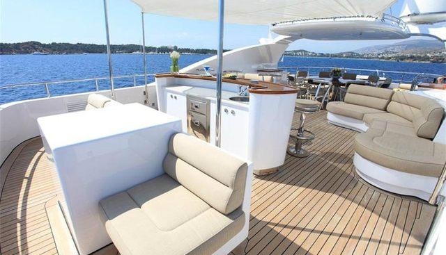 Magenta M Charter Yacht - 3