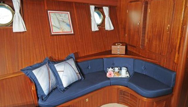 Ofelia Charter Yacht - 7