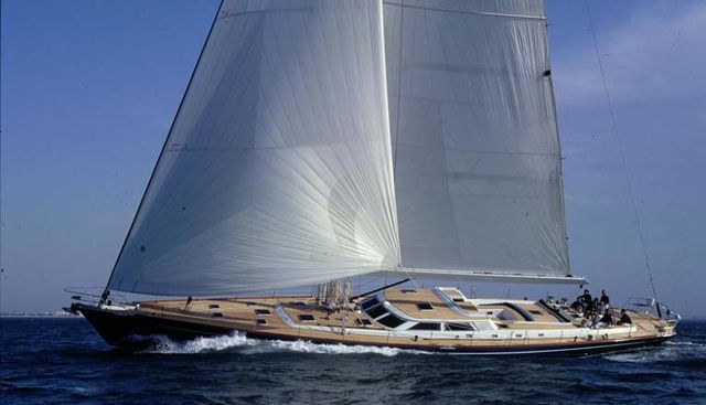 Lagosta Charter Yacht - 2