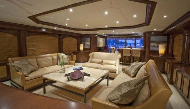 Wheels Charter Yacht - 7