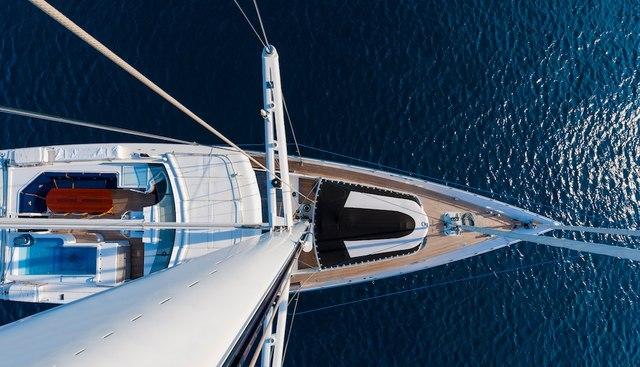 Lady Sunshine Charter Yacht - 3
