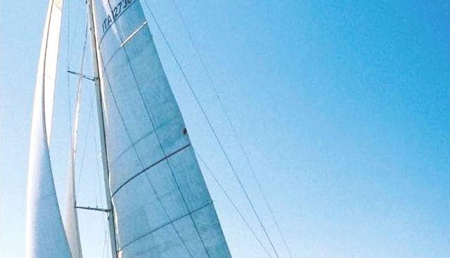 Whitefin Charter Yacht - 2