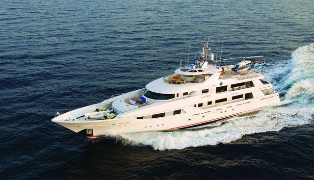 Astara Charter Yacht - 5