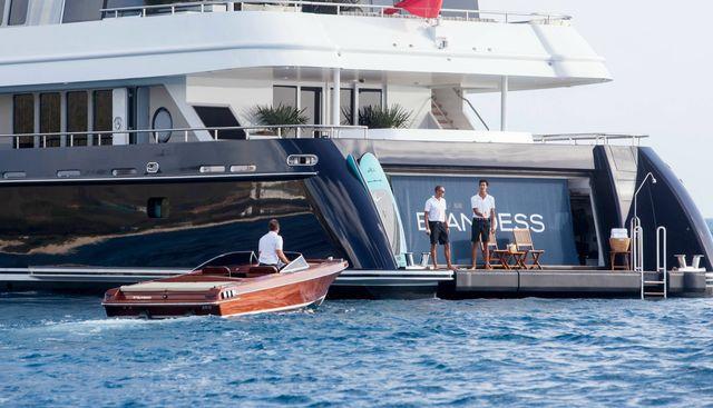 Elysian Charter Yacht - 5