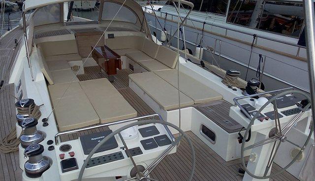 Terra Di Mezzo Charter Yacht - 3