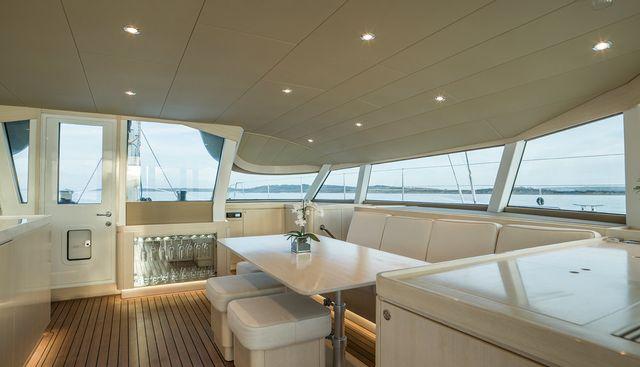 Cygnus Cygnus Charter Yacht - 8