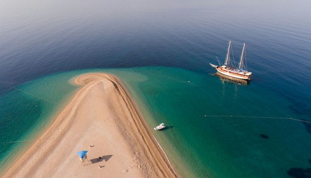 Tajna Mora Charter Yacht - 3