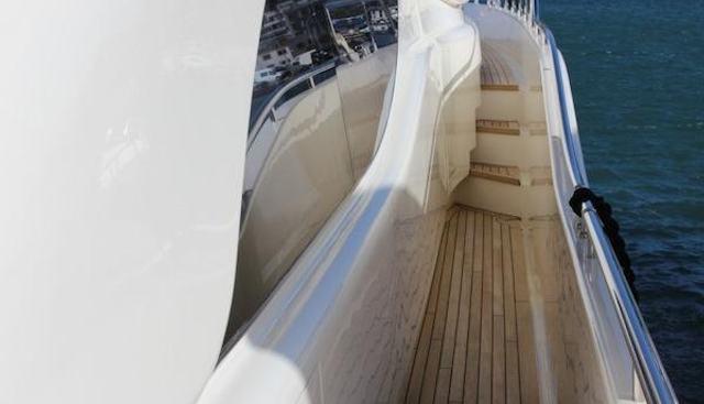 Boss By Boss Charter Yacht - 4