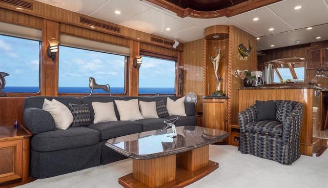 Going Coastal Charter Yacht - 6