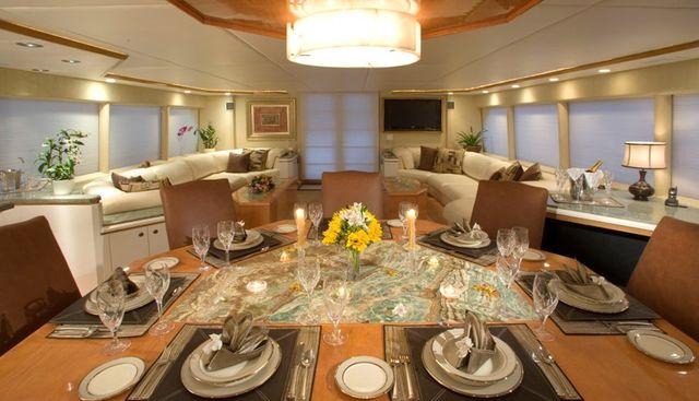 El Jefe Charter Yacht - 8