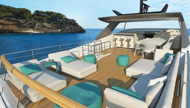 SabBaTiCal Charter Yacht - 2