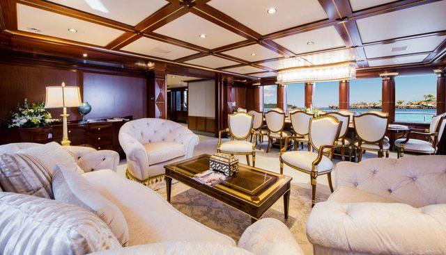 My Seanna Charter Yacht - 6
