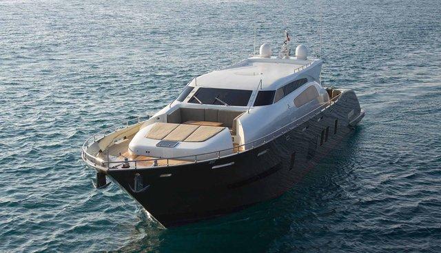 AHT Charter Yacht - 8