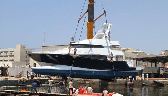 Tatami Charter Yacht - 3