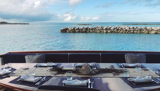 Odin Charter Yacht - 3